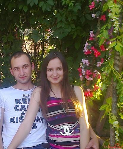 """Concurs""""Ziua Îndrăgostiţilor 2015"""" > Ion & Tatiana"""