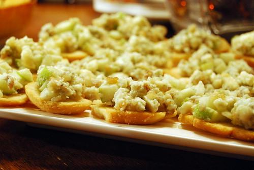 WPIR - Gorgonzola Toasts-001