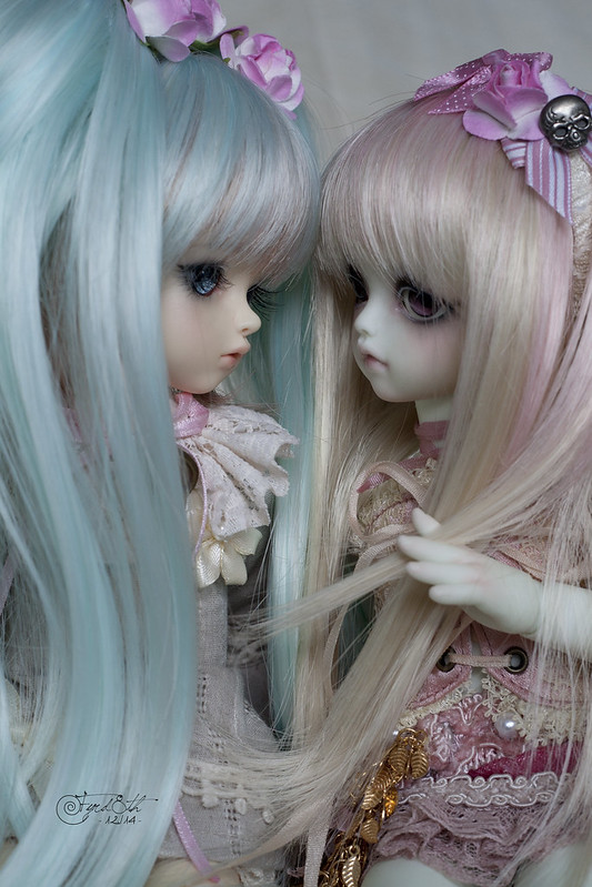 Sweet Pink Devious Mint 01