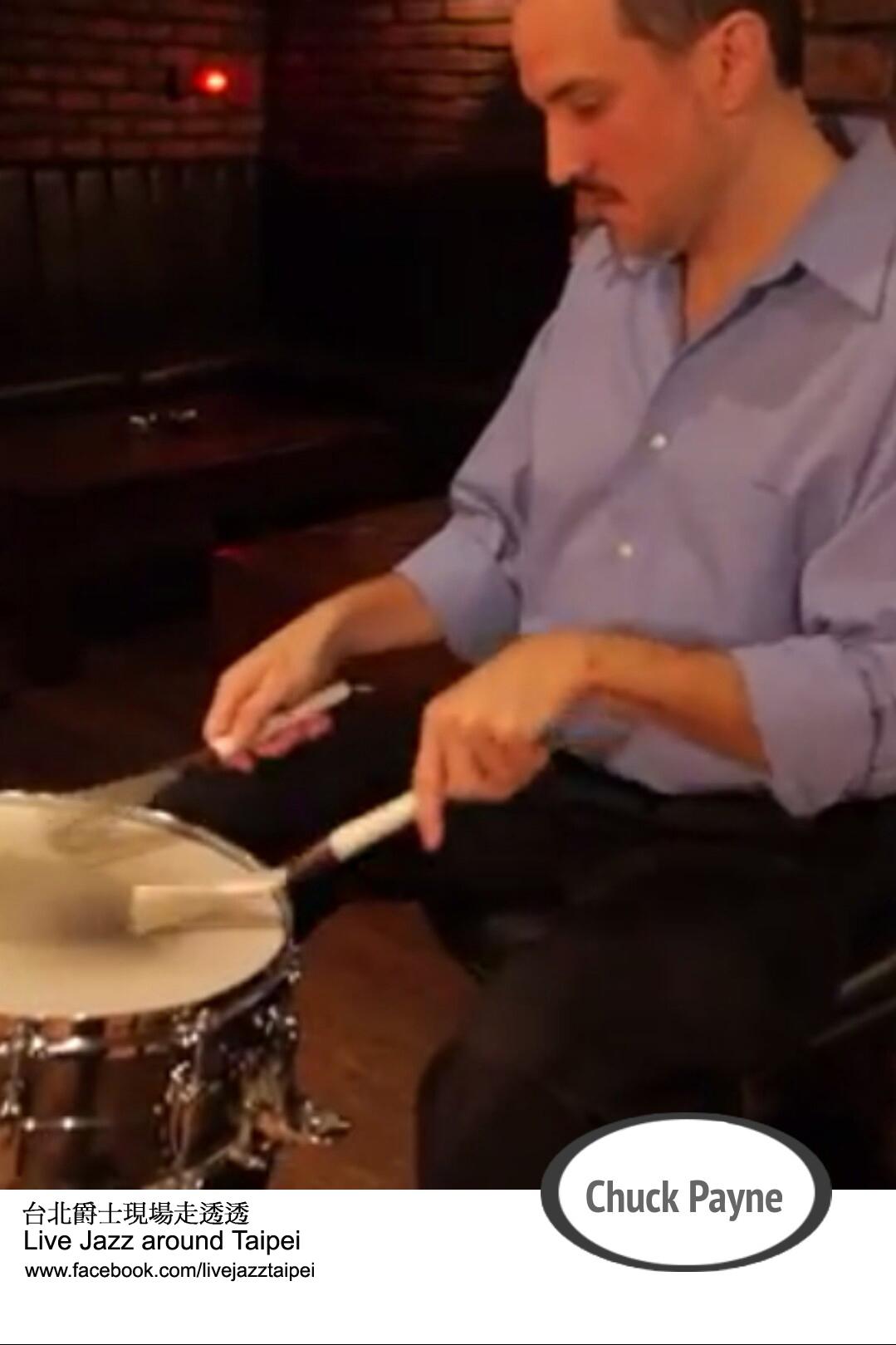 Drum-Chuck