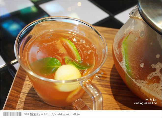 【台北幾米餐廳】華山幾米品牌概念餐廳~故事團團轉/是美味的餐廳,更是文創概念店29