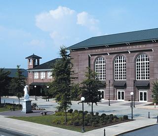 Athens Classic Center
