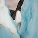 NEW ZEALAND - South Island - Southern Alps - Franz-Josef glacier