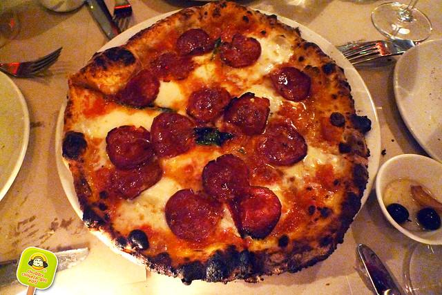 ROSSOPOMODORO - indiavolata pizza 2