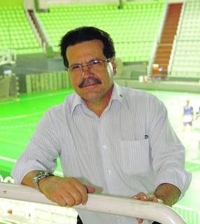 Francisco Favoto