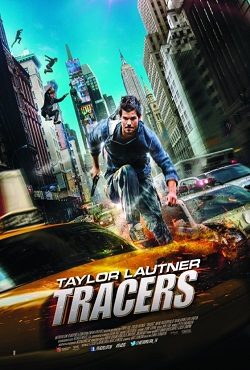 Tẩu Thoát - Tracers 2015