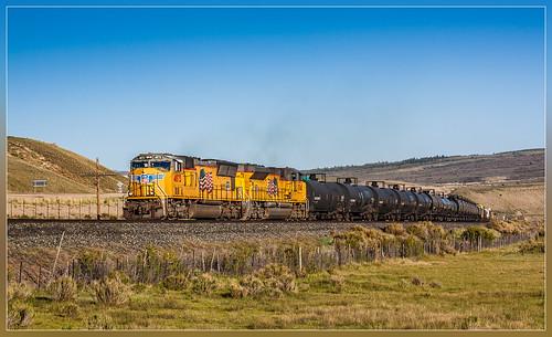 train utah unitedstates zug colton unionpacific trein helper goederen manifest