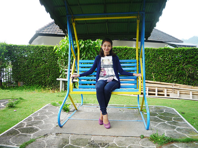 Batu Holiday: An Adventure with Mom