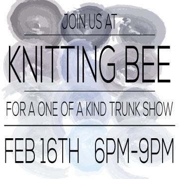 knittbeetrunkshow