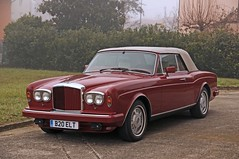 facel vega facel ii(0.0), rolls-royce camargue(0.0), automobile(1.0), automotive exterior(1.0), rolls-royce(1.0), rolls-royce corniche(1.0), vehicle(1.0), rolls-royce silver shadow(1.0), performance car(1.0), rolls-royce corniche(1.0), bentley t-series(1.0), antique car(1.0), sedan(1.0), classic car(1.0), land vehicle(1.0), luxury vehicle(1.0), convertible(1.0), sports car(1.0),