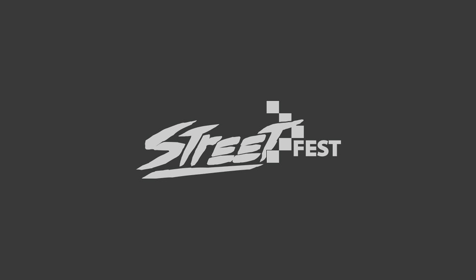 StreetFest Event logo