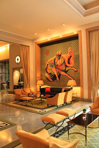 Ritz Four Seasons Lisbon - Hotel perfeito em Lisboa