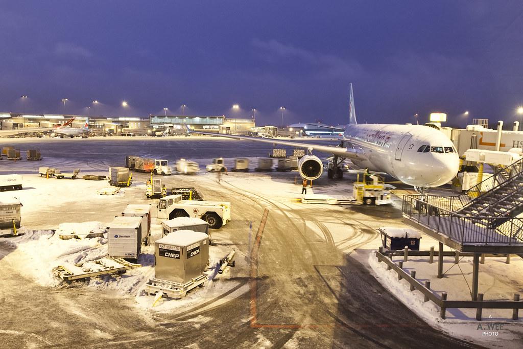 Air Canada A330