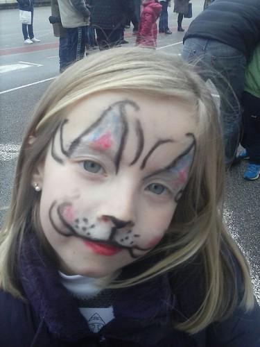 Kitty Nora