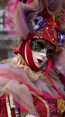 Les costumes de Venise