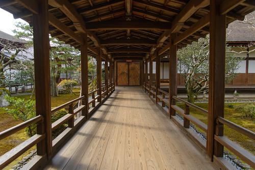 2015.2.4大覚寺