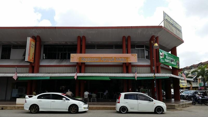Restoran Farouk Maju