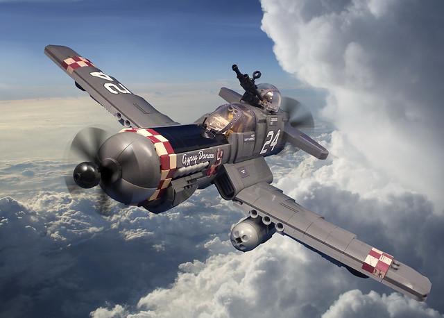 E-11 Liberator
