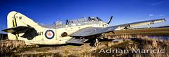 XG882 Fairey Gannet 771