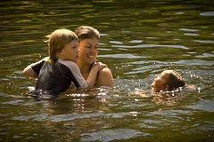 Homeschool Swimming Group