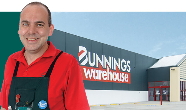 Bunnings latest store in Blacktown recently had its grand opening celebrations