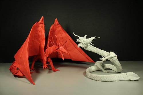 The Origami Forum View Topic Damian Malicki