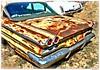 1960 Pontiac