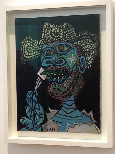 Museo Picasso Parigi