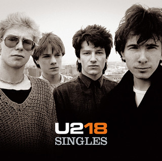 U2 映画『ソロモンの偽証』主題歌