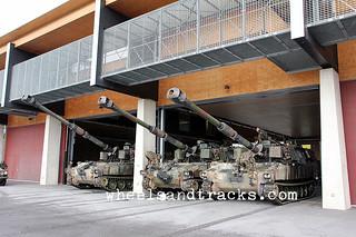 M109 Barracks - Swiss Army Bière
