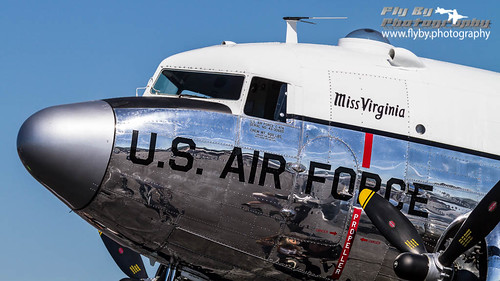 plane reading flying unitedstates pennsylvania transport airshow planes airforce warbird locations usairforce worldwariiweekend douglasc47askytraindc3 agatheringofwarbirds n47e030665missvirginiacn13816