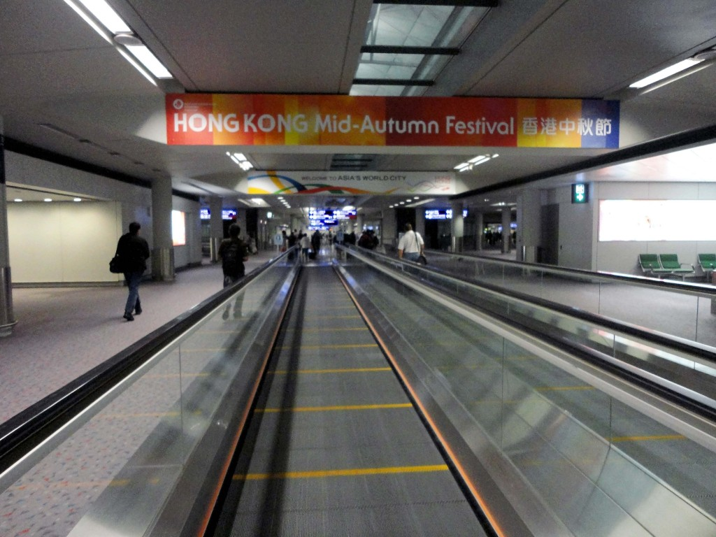 Things to do on a Hong Kong Layover