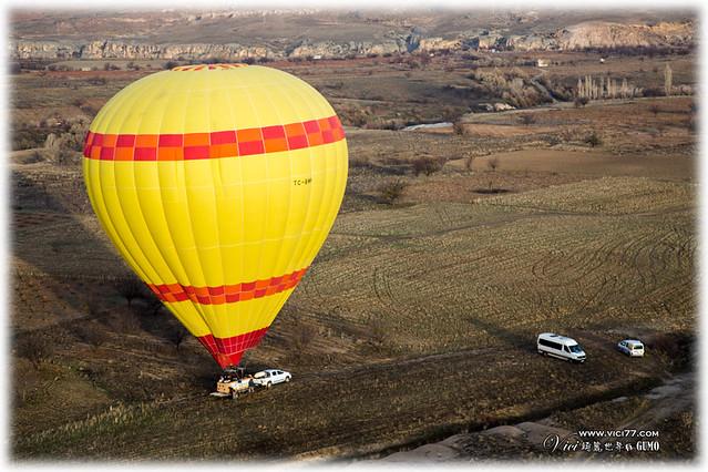 1204卡帕熱氣球118