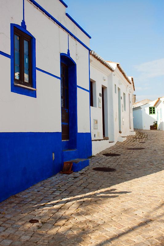 Casas en Pedralva - Algarve