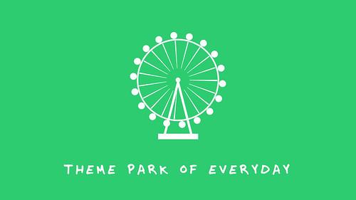 Pocket Theme Park [ITP Thesis Midterm]