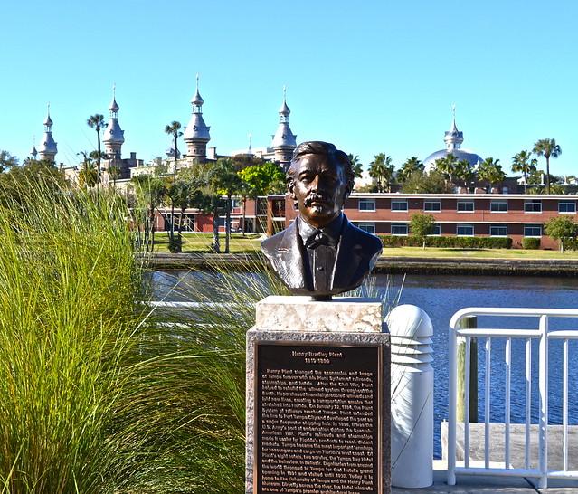 Visit Tampa Bay - Henry Plant