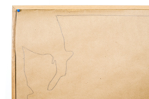 Pencil Map