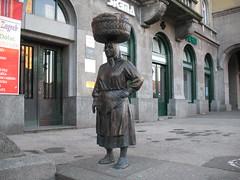 Zagreb, Kumica