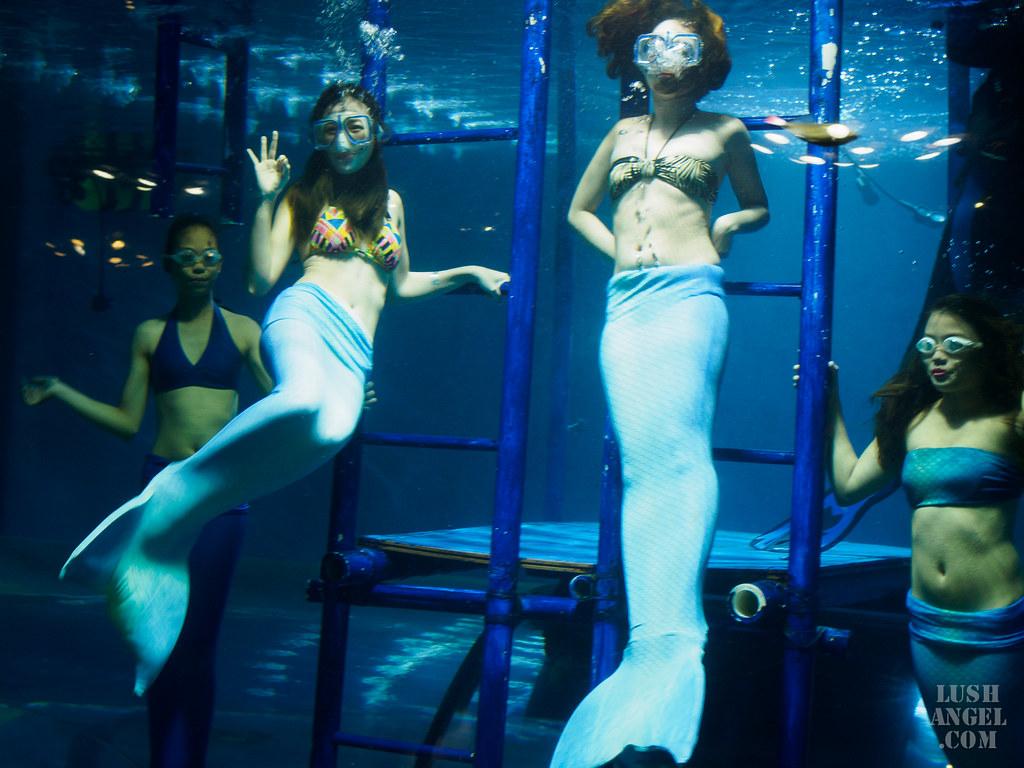 crown-regency-boracay-mermaid-class