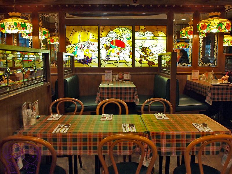 15 雙聖美式餐廳