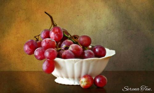 The ''Grape'' Escape