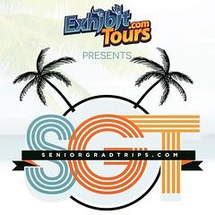@seniorgradtrips @emily_skater2010 @melinaibagut @syrusmtv #cancun #gobigorstayhome #classof2017🎓🎉
