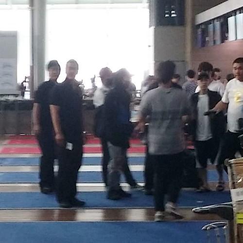 Big Bang - Incheon Airport - 07aug2015 - mybaeby - 01