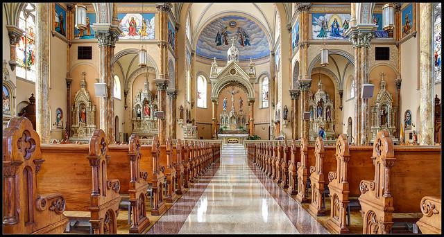 Saint Anthony of Padua Catholic Church