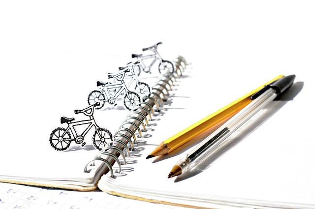 bike rack (brescia, italy)