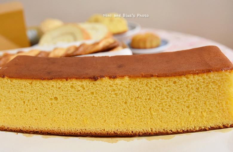 台中甜點蛋糕月餅月之戀人公益路20