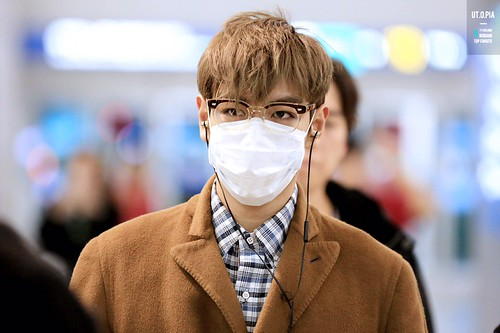 TOP - Incheon Airport - 05nov2015 - Utopia - 11