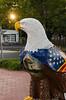 Starbust Eagle