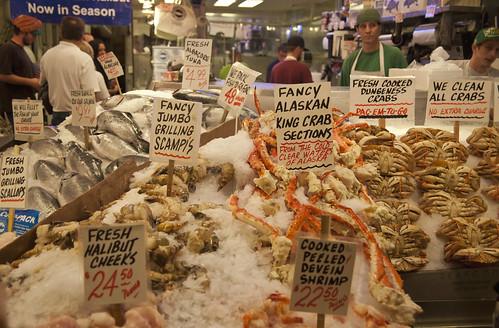Seattle - Public Market