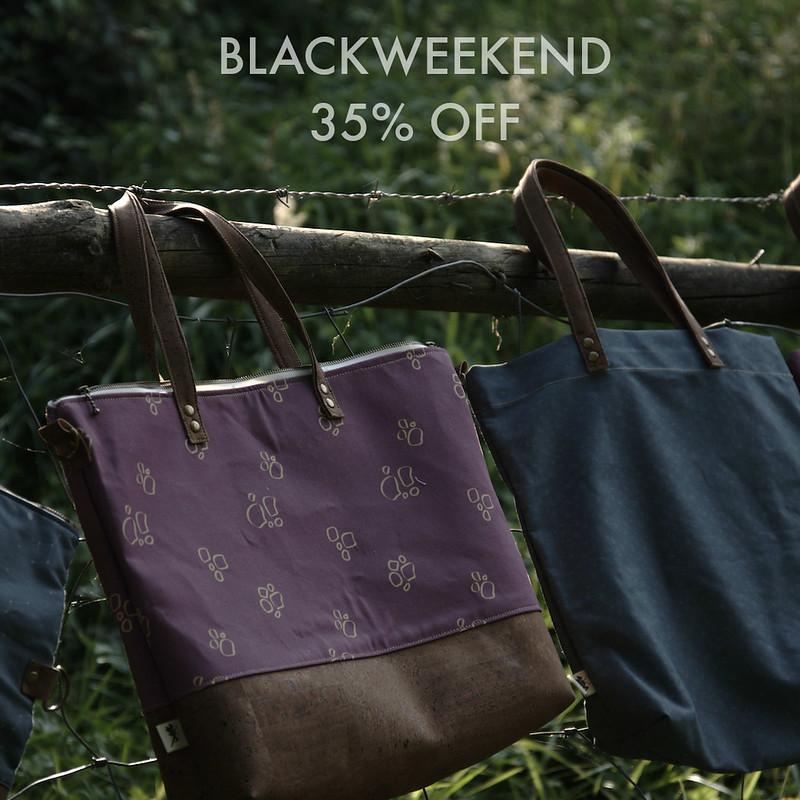 Xianna blackweekend